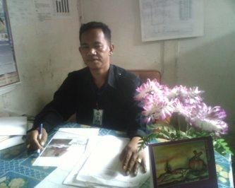 Gr Ramlan Nababan, AMd