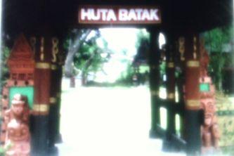 Huta Batak-Nababan