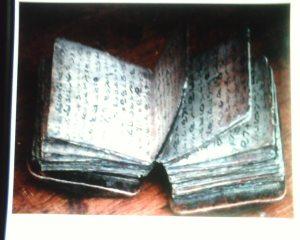 Buku Laklak