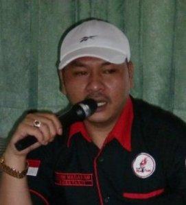 Drs Nikson Nababan