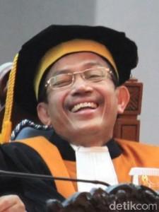 Prof Dr Surya Jaya SH MA