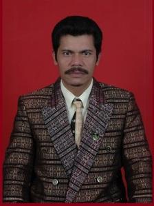 Jeslin Simatupang SAg, MPdK