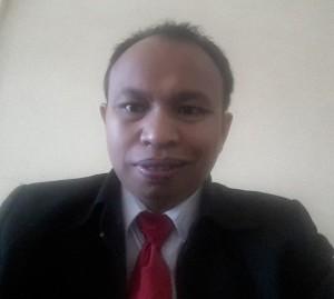 Derman P Nababan SH MH