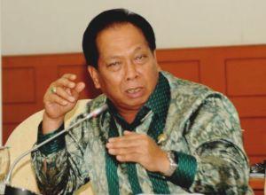 Dr Anthon Sihombing MSc